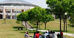 Sabancı Üniversitesi bu yıl da Türkiye'de birinci sırada yer aldı