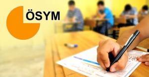 YDS: Yabancı Dil Bilgisi Seviye Tespit Sınavı