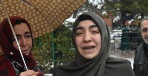 Konya'da '09.45' mağduru öğrencilerin gözyaşları
