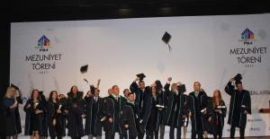 BAU ve Alarko MBA ikinci mezunlarını verdi