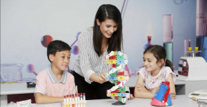 Yön Koleji'nin hedefi eğitimde fark yaratmak