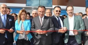 Bahçeşehir Koleji Yozgat Sorgun Kampüsü eğitime başladı