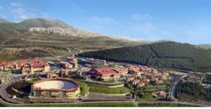 Maltepe Üniversitesi 20'nci yaşını kutluyor