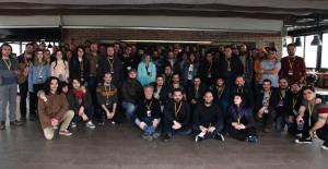 Oyun geliştirme maratonu Global Game Jam İstanbul'da başladı