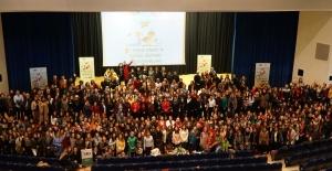 TEMA Vakfı gönüllüsü öğretmenler doğa eğitimleri için buluştu