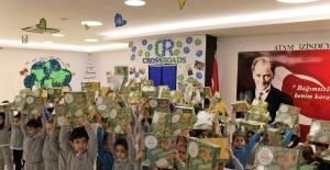 Yeni yıl hediyesi 'eğitime destek' olacak