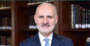 İTO Başkanı Şekib Avdagiç İTÜ'nün Konuğuydu