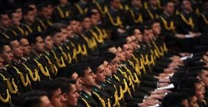 Askeri Üniversite başvuru sınavı için son saatler