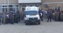 Bitlis'te minibüs şarampole yuvarlandı: 10 ölü, 8 yaralı